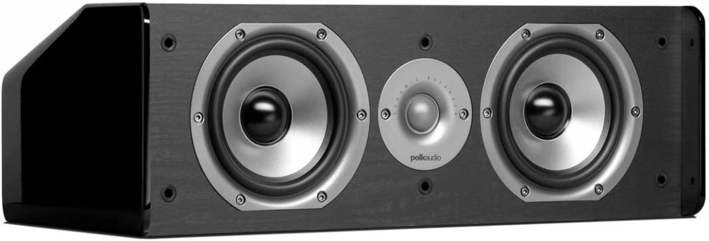 Polk audio cs 10