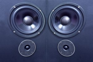 What is subwoofer