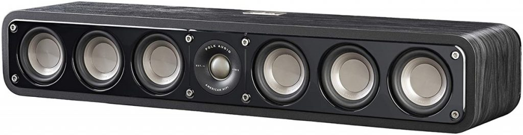 Polk Audio Signature Series S35