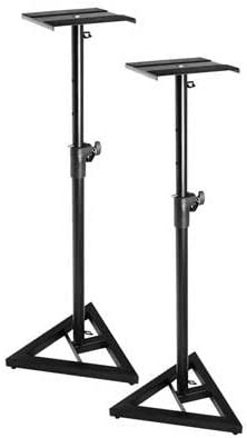SMS6000-P studio monitor stands