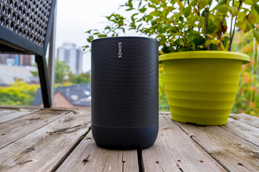 How to protect the outdoor subwoofer from damage